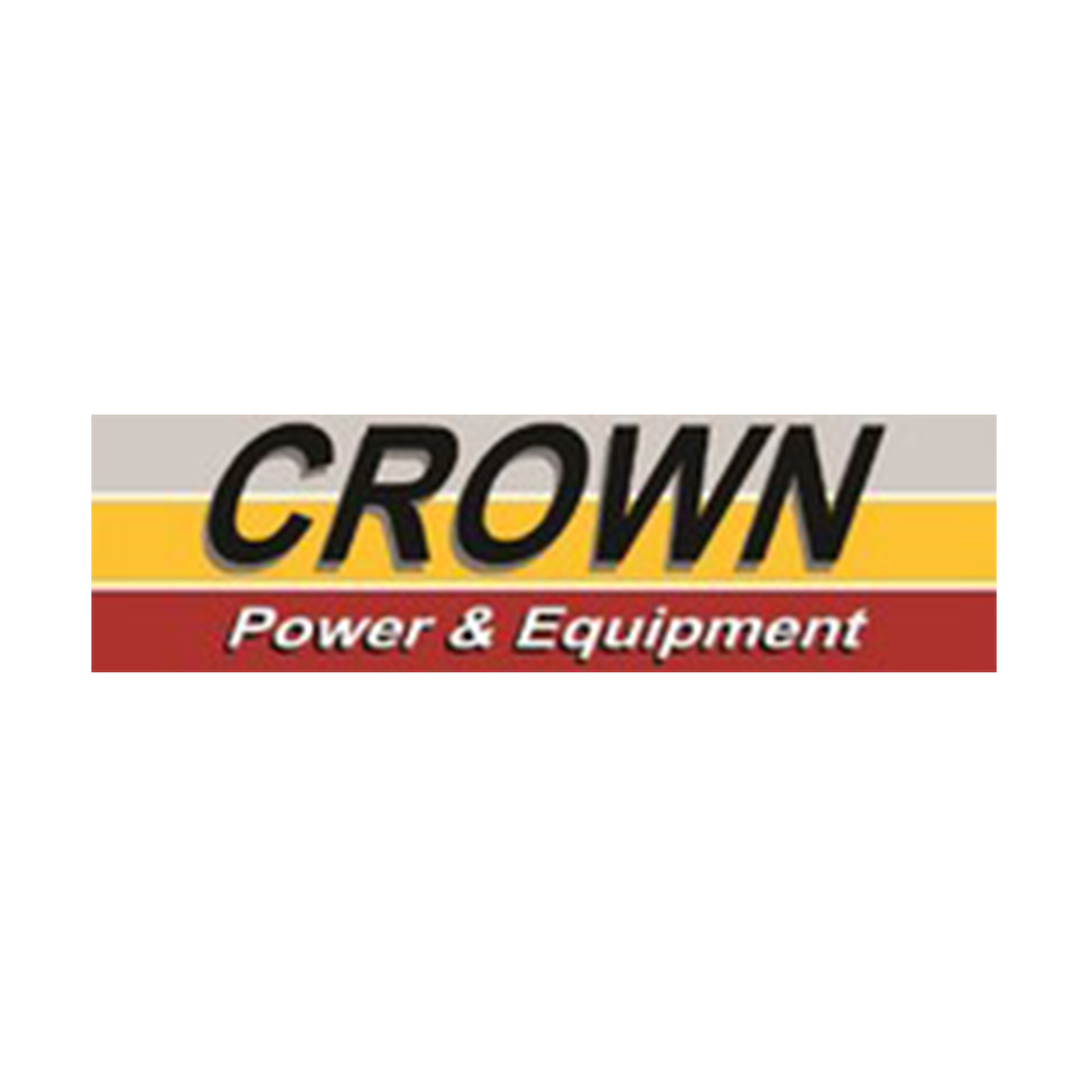 Crown Power & Equipment Co.