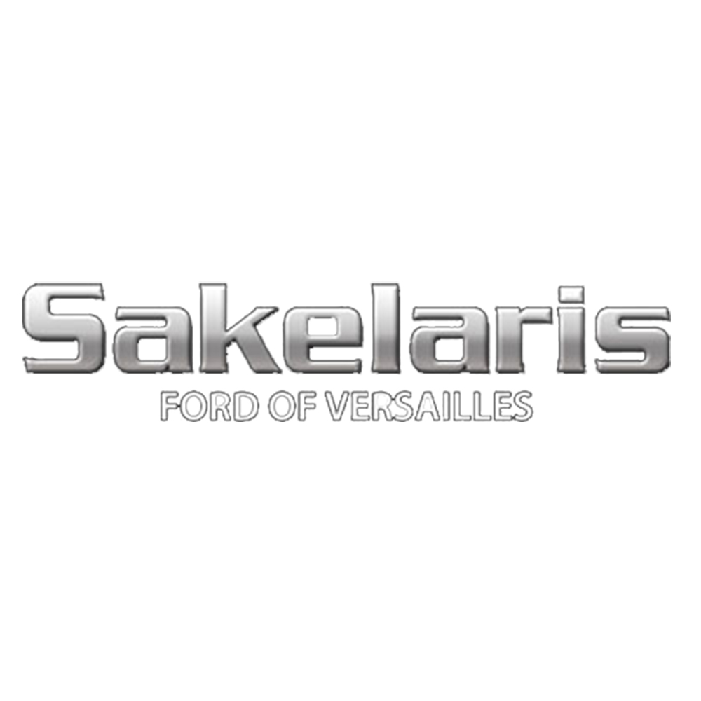 Sakelaris Ford of Versailles