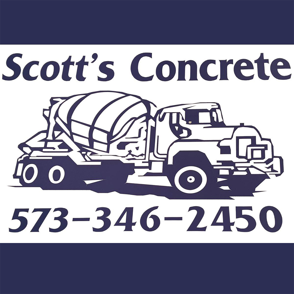 Scott's Concrete