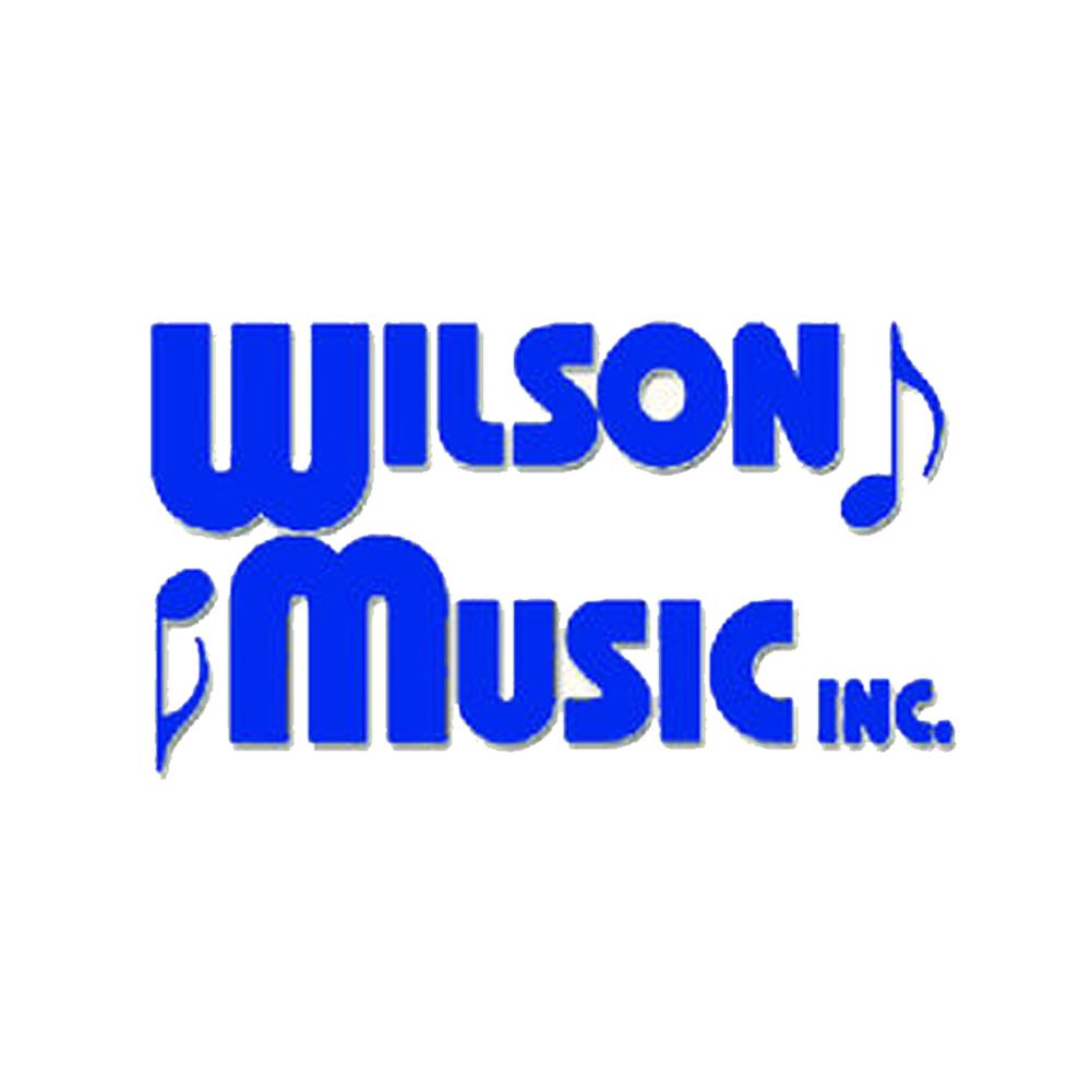 Wilson Music, Inc
