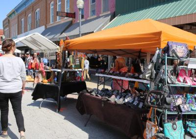 Vendor Street 2