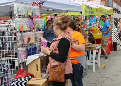 Vendor Street 3