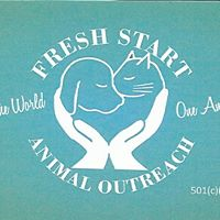 Fresh Start Animal Outreach