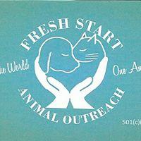 Fresh Start Animal Outreach